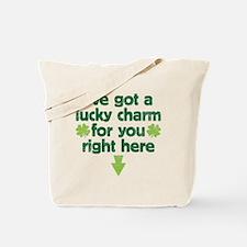 luckycharm Tote Bag