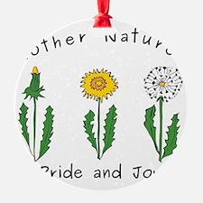 mothernatures Ornament