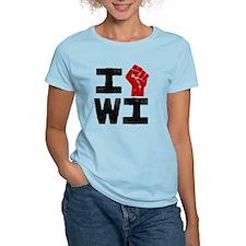IhrtWI-3 T-Shirt