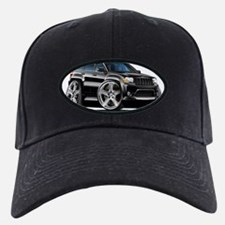 Jeep Cherokee Black Truck Baseball Hat