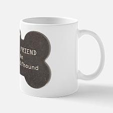 Friend Wolfhound Mug
