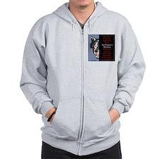 TCT 10 Zip Hoodie