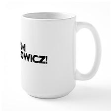 teamserafinowicz Mug