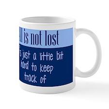 all-lost_rnd2 Mug