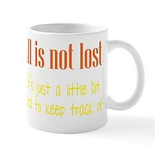 all-lost3 Mug