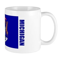 LP-michigan-flag Mug