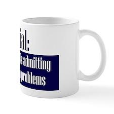 denial_rect2 Mug