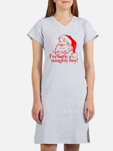 NaughtyBoy Women's Nightshirt