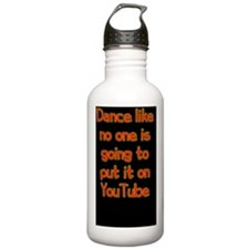 youtube_tall1 Water Bottle
