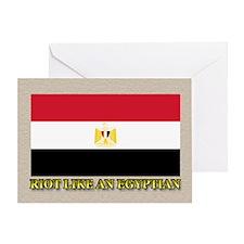 artegypt Greeting Card