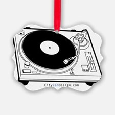 record-player_20 Ornament