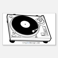 record-player_20 Decal