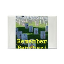 Remember Benghazi Magnets