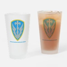 SSI - 504th Battlefield Surveillanc Drinking Glass