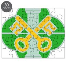 DUI-93RD MILITARY POLICE BN Puzzle