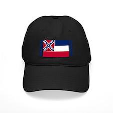 LP-mississippi-flag Baseball Hat