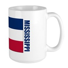 LP-mississippi-flag Mug