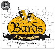 BardsBham-CafePress Puzzle