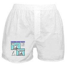 Larry Stickley Collection Boxer Shorts