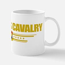 3rd Texas Cavalry (flag 10) pocket Mug