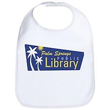 Palm Springs Library Bib