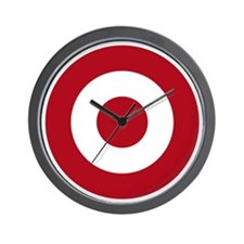 Turkey Wall Clock