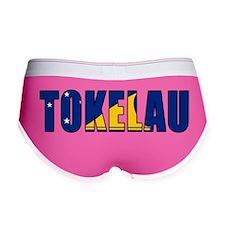 tokelau Women's Boy Brief