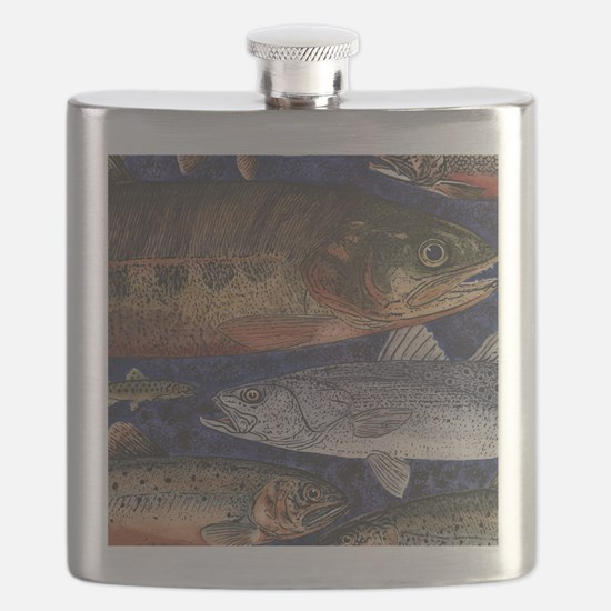 Trout Flask