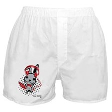Lazy Rabbit 2 Boxer Shorts