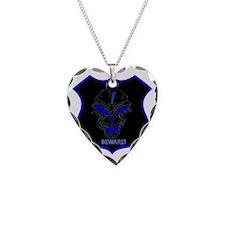 skulltransparent Necklace