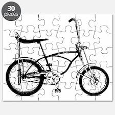 black krate Puzzle