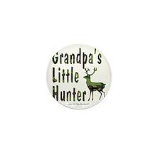 grandpas-little-hunter Mini Button