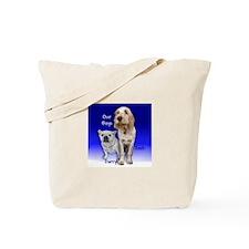 Our Boys -Darryl & Josh - Tote Bag