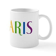 CHARIS_dark Mug