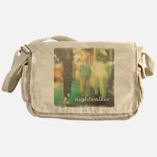 nwginotshirt Messenger Bag