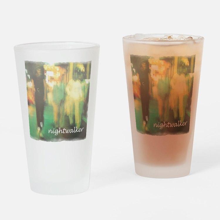 nwginotshirt Drinking Glass