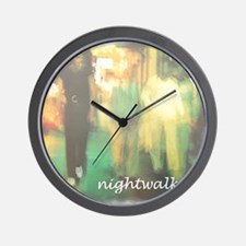 nwginotshirt Wall Clock