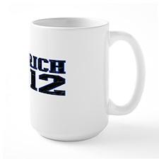 Gingrich CP Mug