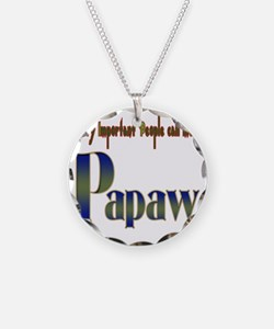 VERY IMP PEOPLE CALL ME PAPA Necklace