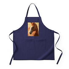 horse Apron (dark)