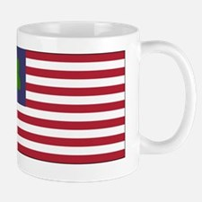 Irish American Genealogy Mug