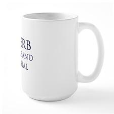 Superb Mug