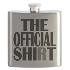 official shirt Flask