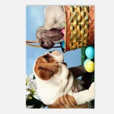 BD Easter journal Postcards (Package of 8)