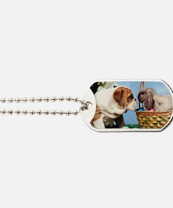 BD Easter post Dog Tags