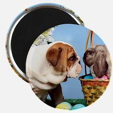 BD Easter tile Magnet