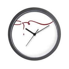 vamp quotes Wall Clock