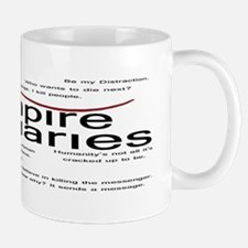 women brief Mug