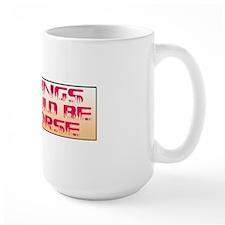 DevilWorse-bump Mug