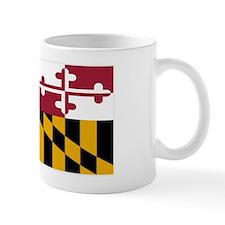 Maryland Mug